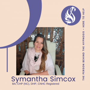 Symantha's Talking Therapy